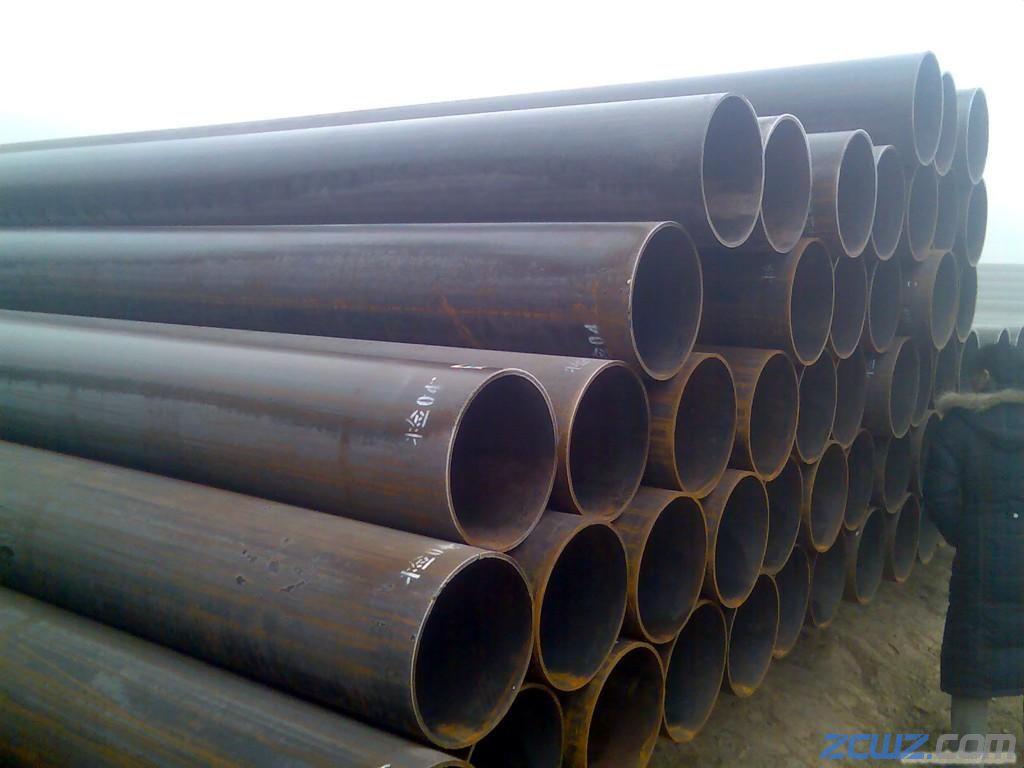 大批量供应各种型号无缝钢管